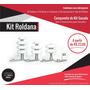 Kit Roldana - Para Kit Sacada - A Partir De R$ 23,00