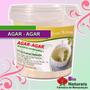 Agar-agar - Gracilária Confervoides L 100 Gramas - 333*