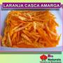 Chá De Laranja Casca Amarga Ajuda Emagrecer - 161*