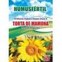 Torta De Mamona Fertilizante Orgânico 1kg