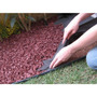 10mts Manta Drenagem Jardim Vasos Solo Pedra Geotêxtil Bidin