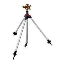 Irrigador Setorial Telescópico Gramados Profissional 360°