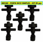 482182 Porta Bico Simples Kit 05 Unidades