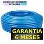 Mangueira Jardim 1/2 Reforçada 30 Mt - Garantia 6 Meses