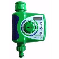 Temporizador Irrigação Programável Sustentabilidade