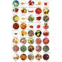 Kit 40 Variedades Sementes De Pimenta Especiais Raras