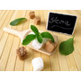 Stevia Adoçante Natural Ervas 50 Sementes Premium Para Mudas