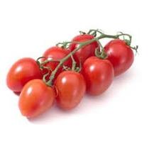 Sementes De Mini Tomate Uva Vermelhos Organico Frete Gratis