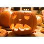 10 Sementes De Abóbora Para Halloween Abóbora Mammoth