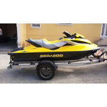 Sea Doo Rxt 215 Supercharged