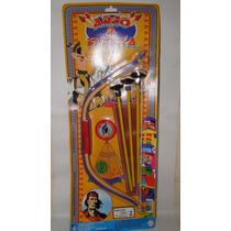 Brinquedo - Arco E Flecha Infantil - Pica-pau