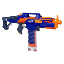 Nerf N-strike Elite Rapidstrike Cs -18 - Hasbro