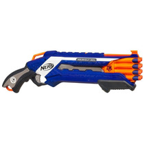 Nerf N-strike Elite Rough Cut 2x4 - Pronta Entrega