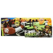Nerf Zombie Strike - Slingfire - Hasbro