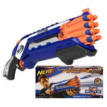 Nerf N-strike Elite Rough Cut - Hasbro -