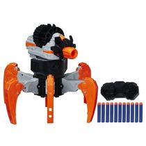 Nerf Combat Creatures Controle Remoto + 12 Dardos - Hasbro