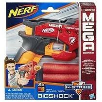Lançador Nerf N-strike Elite - Big Shot Hasbro