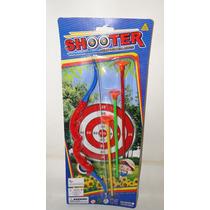 Brinquedo - Arco E Flecha Infantil - Shooter