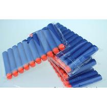 Refil Dardos Nerf Com 10 Unidades - Dardo Para Qualquer Nerf