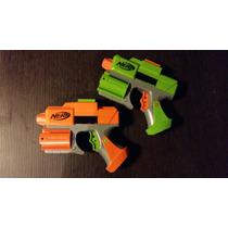 Nerf / Pistolas