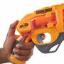 Lançador De Dardos Nerf Doomlands Pistola Persuader B4950