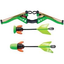 Kit Infantil Arco Com 2 Flechas Ben 10 2153 Líder Brinquedos