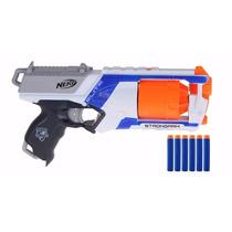 Lançador Nerf N-strike Elite - Strongarm