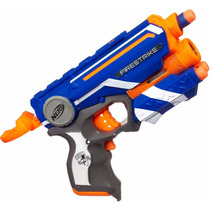 Nerf N-strike Elite - Firestrike - Hasbro A0709 Lançador