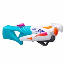 Lançador De Água Nerf Rebelle Soaker Triplo Hasbro B0476