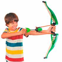 Kit Arco E Flecha Ben 10 - Líder Brinquedos
