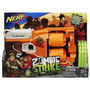 Brinquedo Novo Nerf Flippury N-strike Zombie 2 Tambor
