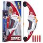 Lançador Arco Nerf N-strike Mega Lightning Bow 2016 Hasbro