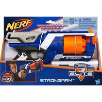Nerf Elite Strongarm - Original Hasbro