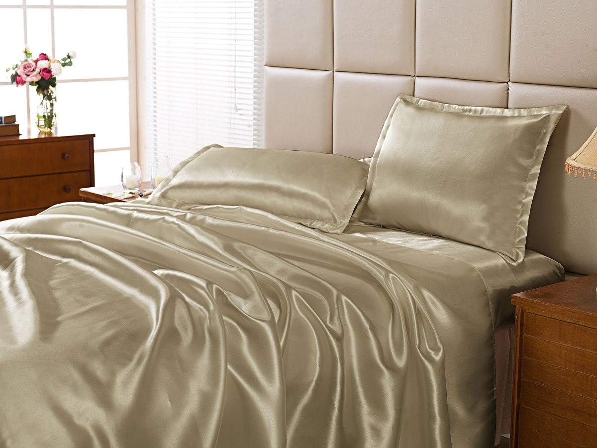 Jogo de cama len ol casal queen quarto cama tibor enxovais for Tipos de camas queen