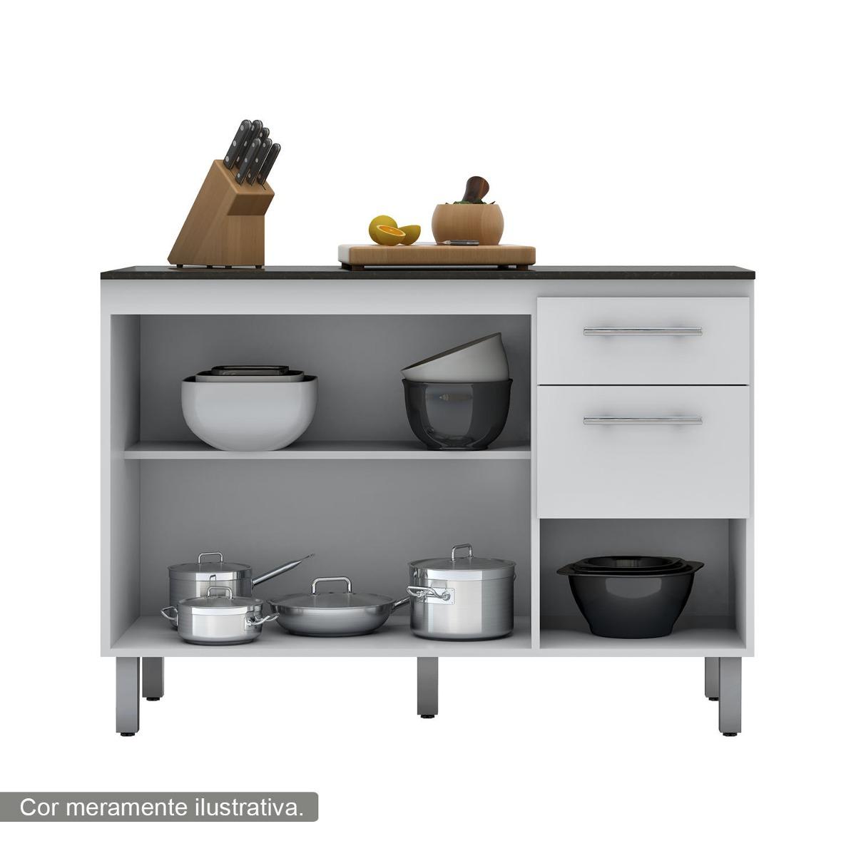#674B2E Jogo De Cozinha Mdf Modulado Balco Paneleiro Armario Aereo 120101 1200x1200 px Revestimento Para Balcão De Cozinha Americana #1007 imagens