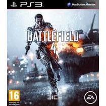Battlefield 4 Bf4 Ps3 Dublado Português Entrego Agora