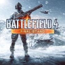 Dlc Final Stand - Battlefield 4 - Ps3 - Promoção !!