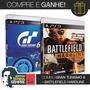 Jogo Ps3 Battlefield Hardline Webfones