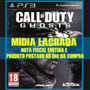 Call Of Duty Ghosts Ps3 Português Br Loucura Nf