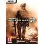 Call Of Duty: Modern Warfare 2, Pc Dvd, Original, Lacrado