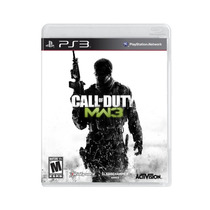 Call Of Duty Modern Warfare 3 Mw 3 Mw3 Ps3 Pronta Entrega