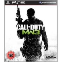 Call Of Duty Modern Warfare 3 (mw3) - Jogo Playstation 3