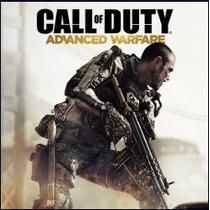 Call Of Duty Advanced Warfare Pt-br Codigo Psn Ps3 Pré Venda