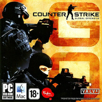 Counter Strike: Global Offensive , Pc Original.