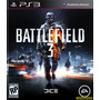 Game Ps3 Battlefield 3 - Blacklabel