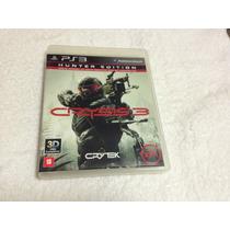 Crysis 3 Hunter Edition Compatível Com 3d