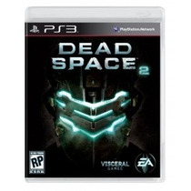 Dead Space 2 - Playstation 3 Novo