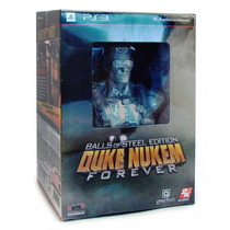 Duke Nukem Forever - Balls Of Steel Edition - Ps3