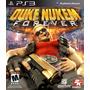 Duke Nukem Forever Ps3 Jogo Novo Original Lacrado Com Nota