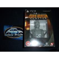 Duke Nukem Forever Balls Of Steel Edition - Playstation 3